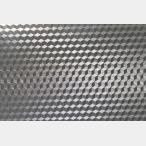 Фолио карбон с 3D ефект-черен  152см Х 1м